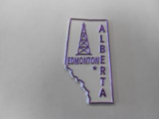 Alberta Magnet/Canada