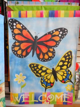 ButterflyWelcome