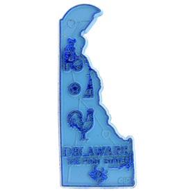 Delaware State Magnet.