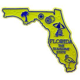 Florida State Magnet.