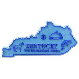Kentucky State Magnet.